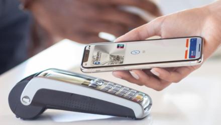 最新的iOS14测试版代码中发现ApplePay将加入二维码支付
