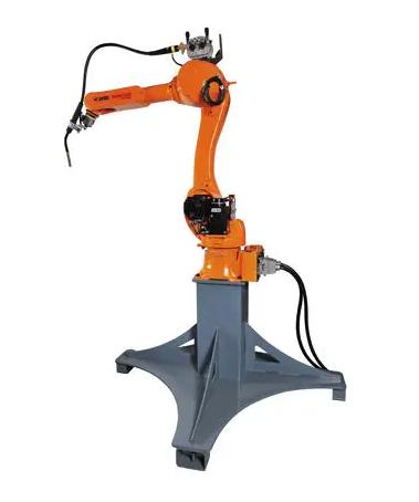 多关节机器人通过整合负载重量和姿势增强加速性能可以发挥更大的能力
