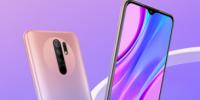 POCOC3手机的型号与Redmi9非常相似
