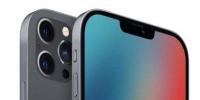 iPhone12系列可能会回归iPhone4时代的直角边框