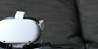 最好的VR耳机测评