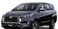 丰田Fortuner和Innova柴油混合动力车正在开发中