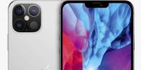 iPhone12Pro采用了一块6.1英寸的屏幕