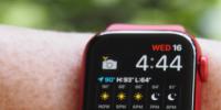 AppleWatchSeries6似乎是一个具有巨大潜力的小升级