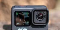 GoProHero9在所有可能的方面都更大