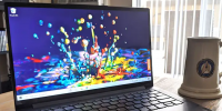 AMD终于通过令人难以置信的联想Slim7证明了其笔记本电脑的实力