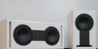 RSLCG5和CG25书架中置扬声器评测