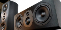 MonopriceMonolithTHX365T迷你塔和THX365C中置扬声器评测