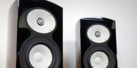 RevelPerformaM126Be书架式音箱评测