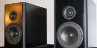OutlawAudioBLSv2书架和LCRv2扬声器评测