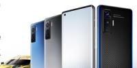 vivo旗下子品牌iQOO正式推出5G旗舰新品