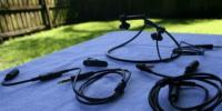 铁三角ATHCP700SonicSport入耳式耳机评测