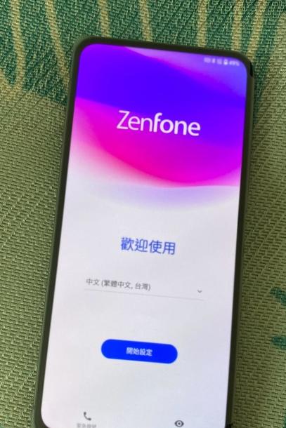 华硕将会推出一款采用旋转镜头的新机ZenFone7