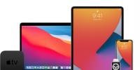 苹果更新了iPad以及AppleWatch产品线