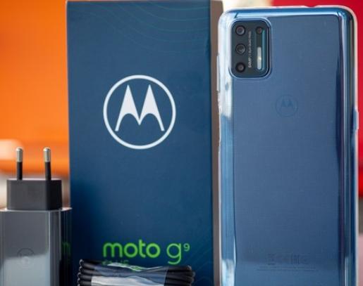 MotoG9Plus搭载8nm高通骁龙730G芯片组