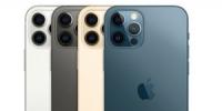 iPhone12和iPhone12Pro均配置6.1英寸OLED全面屏