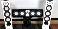 RevelPerformaBeF226BeTower和C426Be中心扬声器评测