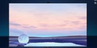 OPPO智能电视S1配备了65英寸4K量子点OLED显示屏