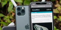 AppleiPhone1111Pro和11ProMax性能电池和相机提升评测