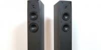 DaytonAudioMK442T传输线塔式扬声器评测