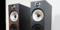Bowers&Wilkins603塔式扬声器评测