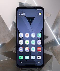 黑鲨游戏手机3是一款主打电竞的游戏手机该机采用骁龙865移动平台