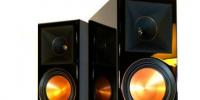 KlipschRP8000F塔式扬声器评测