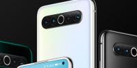 魅族17在产品发布后更是通过OTA升级的方式在屏幕拍照等方面进一步提升