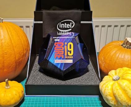 英特尔酷睿i99900KS评测