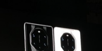 华为Mate40Pro和保时捷设计版后置摄像头参数基本一致