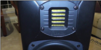 GoldenEarTriton七塔式扬声器评测
