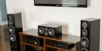 SVSPrimeTower和中央扬声器评测
