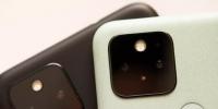 谷歌已经开始将其8.1版的GoogleCamera应用程序推向Pixel手机