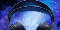 全新全黑PS5Pulse3D耳机可在亚马逊预订