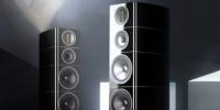 Wharfedale推出全新旗舰Elysian扬声器系列