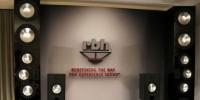 RBHSoundSVTRS限量版扬声器系统震撼2020年佛罗里达博览会